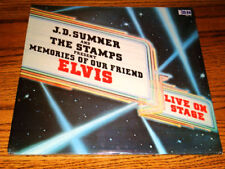 J. D. Sumner & The Stamps Memories of Our Friend Elvis