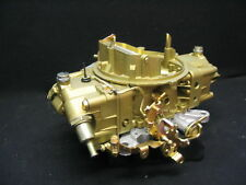 1969 HOLLEY C9AF N 4280 CARB DECEMBER 1968 (8B2) MUSTANG SHELBY 428 AUTO FORD