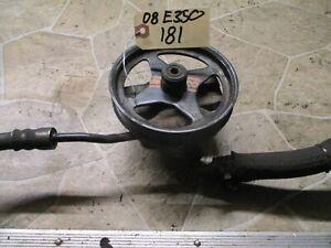 2007-2010 FORD VAN E150 250 350 Econoline Power Steering Pump motor OEM FACTORY