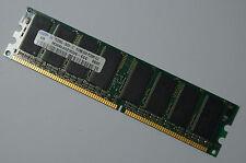 Samsung 512MB M368L6523CUS-CCC (PC3200 (DDR-400), DDR SDRAM) RAM Module (55)