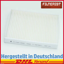 Innenraumfilter Mikrofilter Pollenfilter für Daihatsu Charade, Cuore VII,Materia