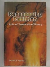 Reassessing Pakistan - Role of Two-Nation Theory