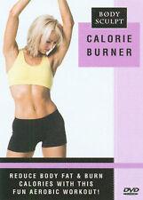 Body Sculpt - Calorie Burner, DVD