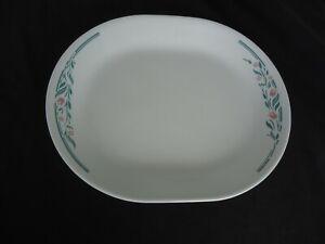 corning ware corelle oval platter Rosemarie