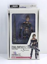 Final Fantasy X-2 Play Arts - Paine - Action Figur