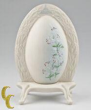 Lazelo Ispanky Goebel 1980 First Annual Porcelain Easter Egg