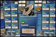 MELETT 1102-015-910 TURBO CARTUCHO CHRA TURBOCOMPRESOR MADE IN UK ! GT1746S
