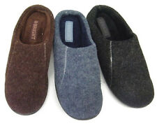 Men Winter Slippers Soft Furry Fluff Warm Comfy Casual Home Indoor Shoes 68704