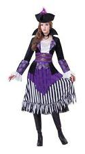 Piraten-Kostüme & -Verkleidungen aus Polyester mit S/M für Damen