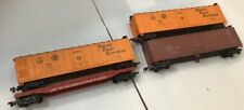 J126 Lima Italy Reefus Flat Car Southern Pacific