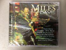 Miles Davis New Sealed CD Cheryl Yardbird Suite (A14)
