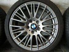 WINTERREIFEN ALUFELGEN ORIGINAL BMW F20 F21 F22 F23 RADIALSPEICHE 388 225/40 R18