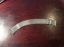 Vintage Forstner bracelet for Omega Speedmaster