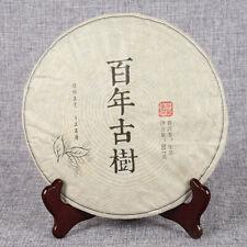 2010yr Top quality 357g China Old Aged Raw Pu-erh Tea Cake ancient Pu'Er Tea