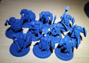 Warhammer Ironbreakers x10 Dwarfs Cities of Sigmar