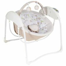 Graco Glider Swing Benny & Bell 5 With Music & Sounds - From Birth To 9 Months