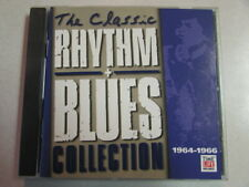 THE CLASSIC RHYTHM+BLUES COLLECTION 1964-1966 20 TRK DIGITAL REMASTER CD VG+ OOP