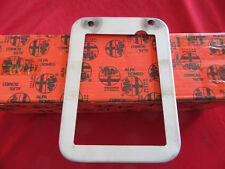 ALFA ROMEO SPIDER rundheck année fab. 66-69 Support Cadre Pedal Box debout