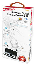 Cámara Digital Promate Premiu Kit de limpieza para Canon Sony Panasonic Fuji Samsun