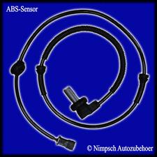2 x ABS Sensor Drehzahlfühler Audi A4 / Avant vorne links + rechts