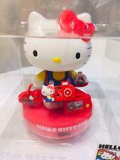 Sanrio Hello Kitty Con 40th Anniversary  Limited Edition Bobble Head NIP Rare