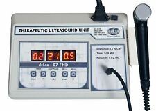 1 MHz Ultrasound Therapy Physical Therapy Healthcare equipment Delta 07 Digital