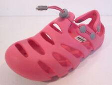 Calzado de niña gris color principal rosa