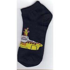 BEATLES Socks Calzini Yellow Submarine OFFICIAL MERCHANDISE