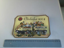 Camions miniatures multicolore pour Magirus
