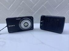 Sony Cyber Shot Camera 14.1 Mega Pixels DSC W350