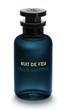 Nuit de Feu. 5 ml. Louis Vuitton. Atomizador cristal 5 ml. Original.