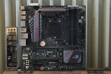 ASUS Maximus VIII 8 Gene Z170 mATX Mainboard Motherboard 6te 7te Generation Inte
