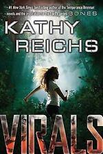 Virals, Kathy Reichs, Good Book