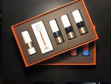 Nib Hermes Rouge Lipstick 2020 Vip Gift Box Set (Incl: 7 Lipsticks, 1 Lip Balm)