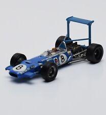 Solido Rarität Matra V8 F1 Rennwagen Nr.173 in blau lackiert, 1:43 , V008