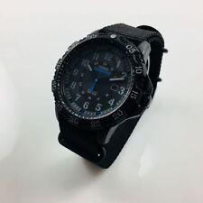 Timex Expedition Gallatin Black Military Watch TW4B03500