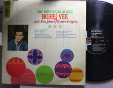 Christmas Lp Bobby Vee The Christmas Album On Sunset