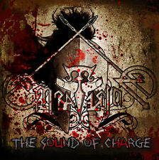 EMBATERION - The Sound of Charge [Ep CD. Digisleeve] Spartan Death Metal