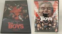 The Boys : Complete Series Season 1-2 1 2  (DVD, 6-Disc Set) Brand New Region 1