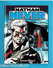 NATHAN NEVER DYLAN DOG MEMORIE PERDUTE - Fuoriserie Lugano