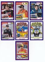 ^2011 Element PURPLE PARALLEL #18 Brad Keselowski BV$12.50! #04/25! SCARCE