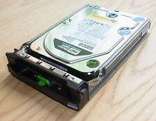 Disco duro 500 gb 3.5 WD 5002 abys 7.2k SATA Hot Plug s26361-f3294-l500 en el caddy
