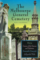 Melbourne General Cemetery, Paperback by Chambers, Don, Acceptable Condition,...