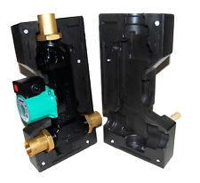 LADDOMAT 21 mit Isolierung + Wilo-Pumpe Holzvergasser