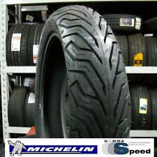 PNEUMATICO SCOOTER 130/70/16 61P MICHELIN CITY GRIP, GOMMA MOTO SH 300 DOT4016