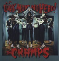 The Cramps - Look Mom No Head [New Vinyl] UK - Import
