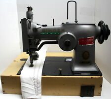 SINGER 107W35 Single Needle Zig Zag Puller Industrial Sewing Machine Head Only