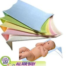 Baby bath pad, Safety Support  seat/ newborn mat -  child easy bathing safer NEW