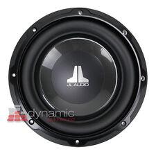 "JL AUDIO 8W1v3 Car 8"" W1v3 Sub Single Voice Coil 4 ohm Subwoofer 300 Watts New"
