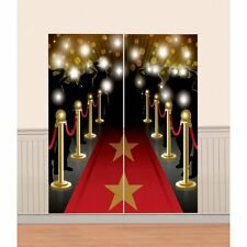 Hollywood Scene Setters Wall Decorating Kit